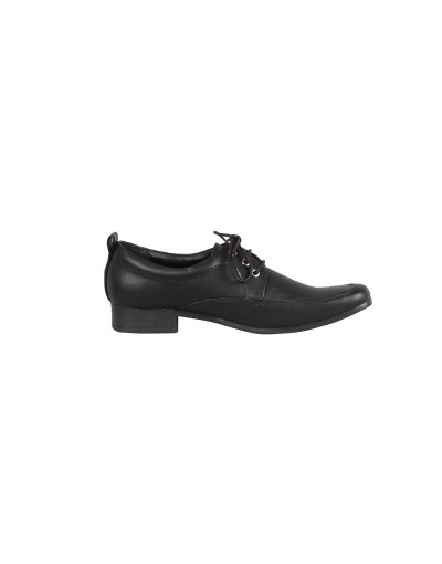 Men's Black Formal Shoe