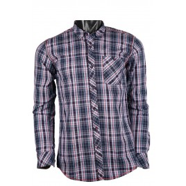 casual Check Shirt