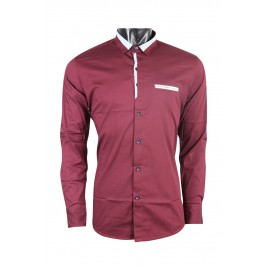 Gents stylish fill sleeve shirt