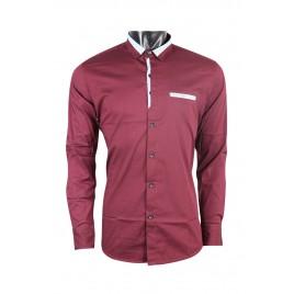 Gents stylish fill sleeve shirt