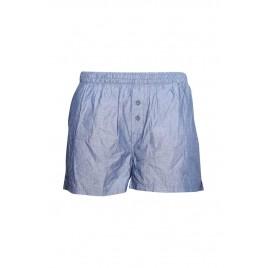 Gents Blue Boxer