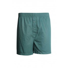 Gents Green Color Boxer
