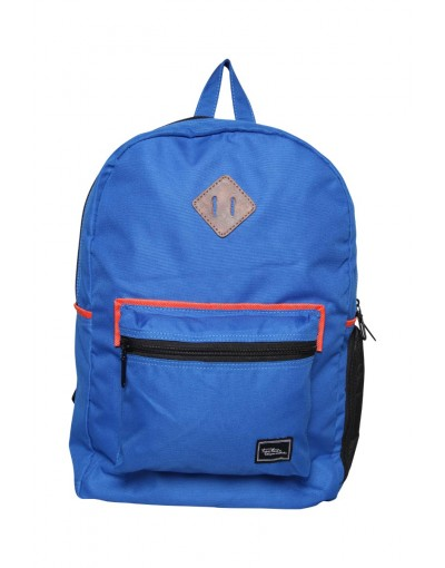 Stylish Indigo Backpack