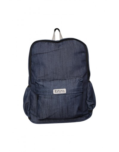 Navy Color Backpack for Men