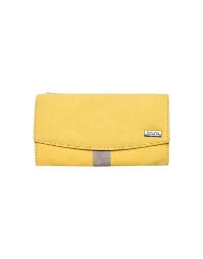 Wristlet-10/Yellow