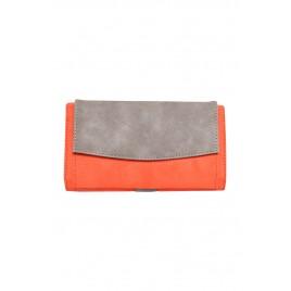 Wristlet-10/Orange
