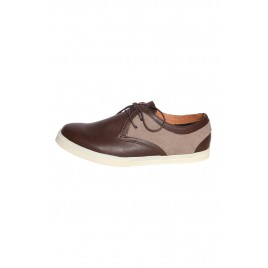 Travace-17/Brown-Grey