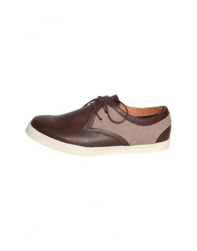 Travace-17/Brown-Grey