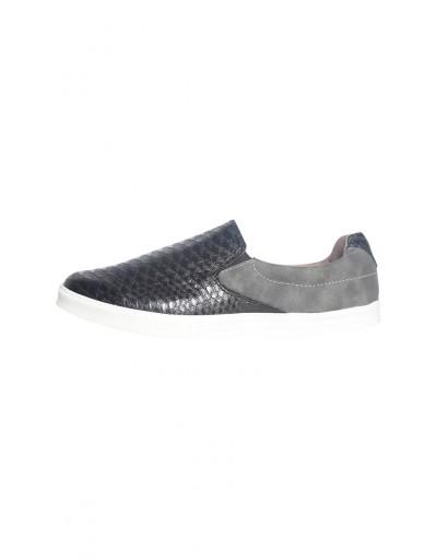 Virbit-13/Grey-Black