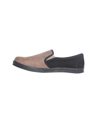 Virbit-22/Brown-Black