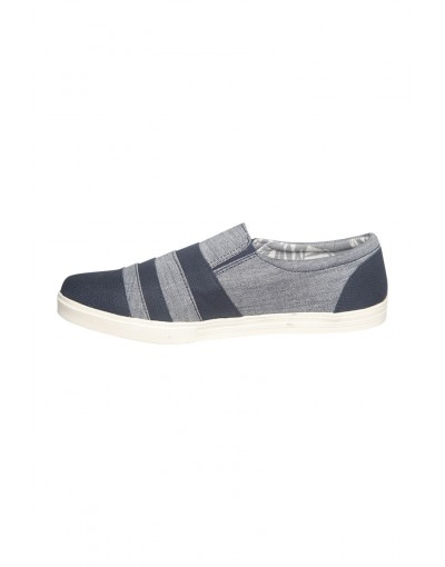 Virbit-04/Navy-Grey