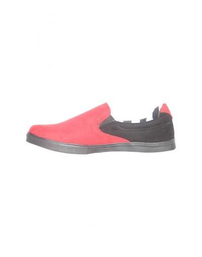 Xenon-33/Red-Black